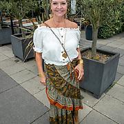 NLD/Hoofddorp/20190603 - 39ste Society Lunch, Mariska van Kolck