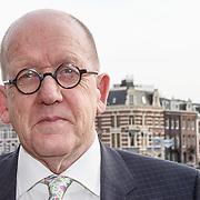 NLD/Amsterdam/20150511 - uitreiking Libris Literatuurprijs 2015, Kees 't Hart