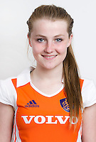 UTRECHT - Frederike Heurman, Nederlands Meisjes B 2011 , FOTO KOEN SUYK