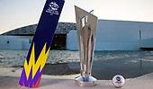 ICC Men's T20 World Cup Trophy