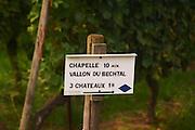 haut eguisheim les 3 chateaux vallon du bechtal eguisheim alsace france