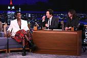 "May 24, 2021 - NY: NBC's ""The Tonight Show Starring Jimmy Kimmel"" - Episode 1469"