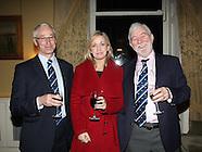 Round Ireland 2016 Launch at RIYC