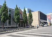 Germanisches Nationalmuseum, Nuremberg, Bavaria, Germany
