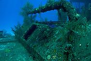 Hold Entrance, Doc Paulson, Grand Cayman