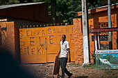 Life after the Coup - Central African Republic in 2013