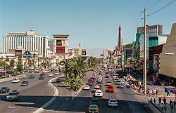 The Strip<br /> World Cup Final Jumping - Las Vegas 2000<br /> © Hippo Foto - Dirk Caremans