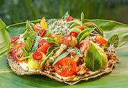 Retreat Bali / Cuisine