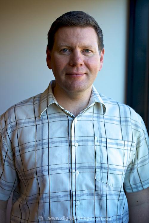 Xray Flourescence Microscopy Beamline, Australian Synchrotron.   Dr Daryl Howard