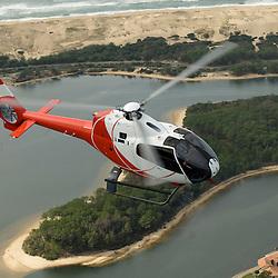 2010/10 Hélicoptères EC-120 NHE de l'EAALAT