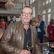 NLD/Amsterdam/20190701 - Uitreiking Johan Kaartprijs 2019, Kees Prins