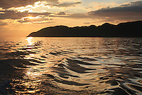 Landscape; in the area of the Island of Mull; Scotland; June 2009<br /> Mission: Basking Sharks (Coll and Tiree Islands area)