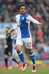 Bradley Dack, Blackburn Rovers