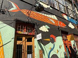 Valparaíso Murals