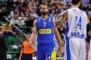 DESCRIZIONE : Eurolega Euroleague 2015/16 Group D Dinamo Banco di Sardegna Sassari - Maccabi Fox Tel Aviv<br /> GIOCATORE : Brian Randle<br /> CATEGORIA : Ritratto<br /> SQUADRA : Maccabi FOX Tel Aviv<br /> EVENTO : Eurolega Euroleague 2015/2016<br /> GARA : Dinamo Banco di Sardegna Sassari - Maccabi Fox Tel Aviv<br /> DATA : 03/12/2015<br /> SPORT : Pallacanestro <br /> AUTORE : Agenzia Ciamillo-Castoria/C.Atzori