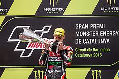 MotoGp of Catalunya - 17 June 2018