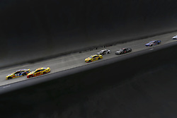 May 6, 2018 - Dover, Delaware, United States of America - Ricky Stenhouse, Jr (17) brings his car through the turns during the AAA 400 Drive for Autism at Dover International Speedway in Dover, Delaware. (Credit Image: © Chris Owens Asp Inc/ASP via ZUMA Wire)