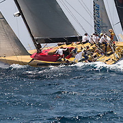 Winner CSA Racing 1, Ambersail (LTU) and Best Yacht in the Ocean Class (Miramarsailing.com Trophy)