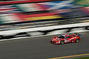 January 22-25, 2015: Rolex 24 hour. 63, Ferrari, 458 Italia, GTD, Bill Sweedler, Townsend Bell, Anthony Lazzaro, Jeff Segal
