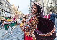 Diwali Festival of Lights | Edinburgh | 12 November 2016