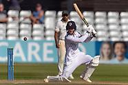 Derbyshire County Cricket Club v Leicestershire County Cricket Club 070921
