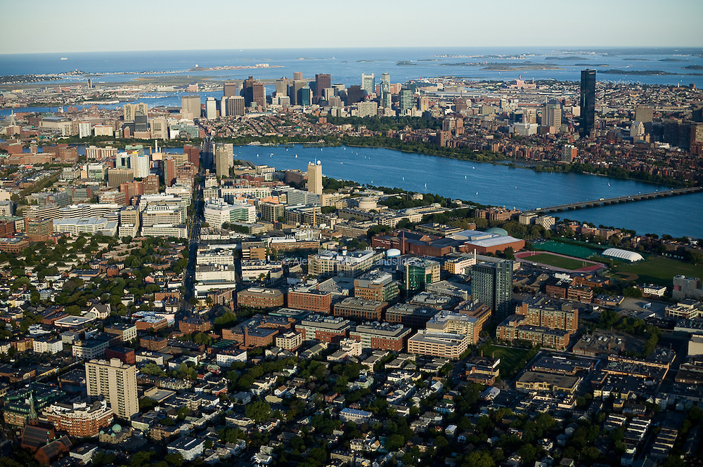 University Park to Boston Backbay