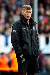 Rob Baxter - Mandatory by-line: Ryan Hiscott/JMP - 18/05/2019 - RUGBY - Sandy Park - Exeter, England - Exeter Chiefs v Northampton Saints - Gallagher Premiership Rugby