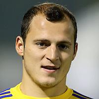 Uefa Euro FRANCE 2016 - <br /> Ukraine National Team - <br /> Roman Zozulya