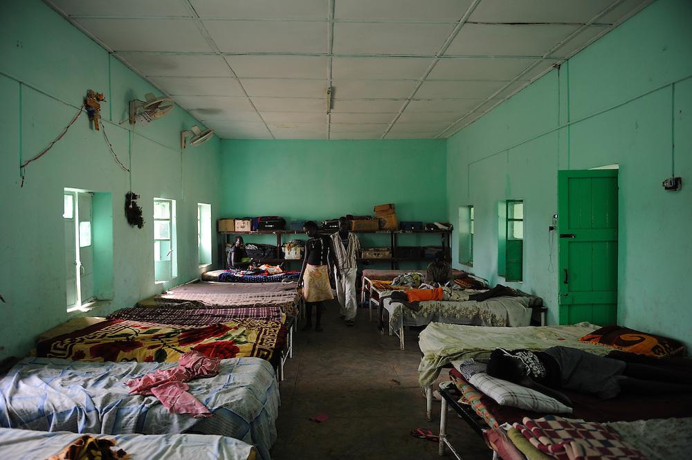 Orphanage Home Of Juba Paulo Nunes Dos Santos