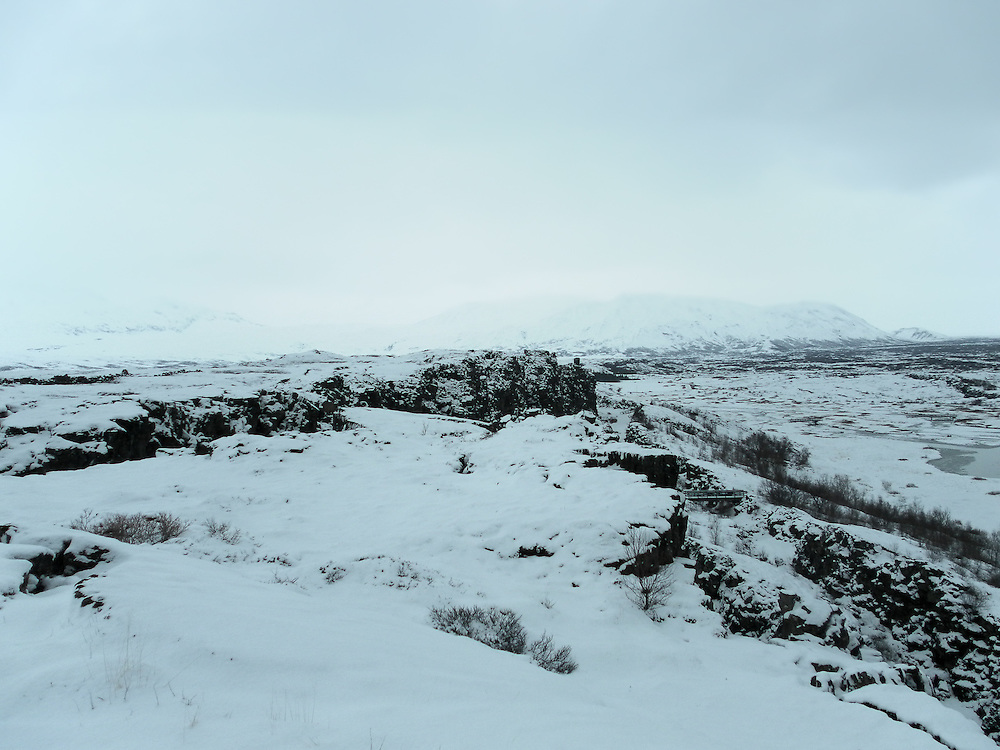 Thingvellir National Park, is the most important cultural heritage site in Iceland.