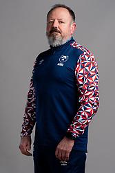 Steve Arnold - Mandatory by-line: Robbie Stephenson/JMP - 26/11/2020 - RUGBY - Shaftsbury Park - Bristol, England - Bristol Bears Women Media Day