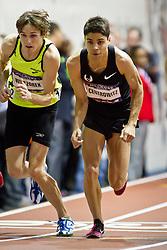 Millrose Games indoor track and field: Matthew Centrowitz, 5000 m,
