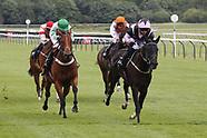 Horse racing Nottingham Races 100621
