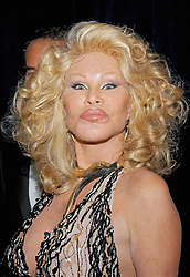 Jocelyn Wildenstein attends 'A Magical Evening 2004', The Christopher Reeve Paralysis Foundation Gala, held at Marriott Marquis hotel on November 18, 2004 in New York City. Photo by Slaven Vlasic/ABACA.  | 69009_07