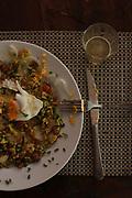 Belo Horizonte, 28 de janeiro de 2016<br /> <br /> Imagens do restaurante Borracharia Gastrobar, do chef Jaime Solares.<br /> <br /> Fotos: Bruno Magalhães / NITRO
