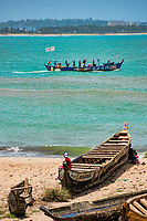 Fishing Boats, Onshore & Offshore