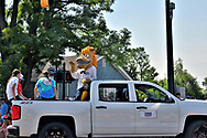 The Americana Festival is a Centerville tradition that<br /> celebrated its 44th year this July 4.