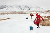 Pamir, Winter 2012