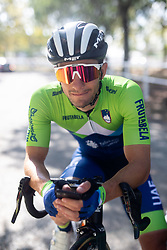Jan Polanc of Team Slovenia during Practice session at UCI Road World Championship 2020, on September 25, 2020 in Imola, Italy. Photo by Vid Ponikvar / Sportida