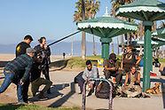 On Set: 90291, Venice Unzipped (Documentary)