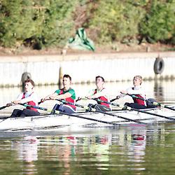 2013 Hampton Small Boats Head