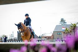 Hogberg Jeanna, SWE, Fiorucci Ht<br /> CDI3* Opglabbeek<br /> © Hippo Foto - Sharon Vandeput<br /> 24/04/21