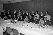 30/7/1964<br /> 7/30/1964<br /> 30 July 1964<br /> <br /> Castrol staff Luncheon at the Intercontinental Hotel