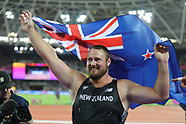 IAAF World Championships 060817