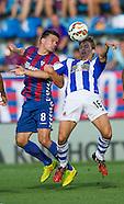 SD Eibar vs Real Sociedad