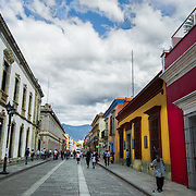 The city and municipality of Oaxaca de Juárez, or simply Oaxaca, is the capital and largest city of the Mexican state of the same name.
