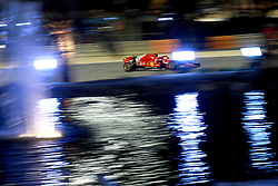 April 7, 2018 - Sakhir, Bahrain - Motorsports: FIA Formula One World Championship 2018, Grand Prix of Bahrain,#7 Kimi Raikkonen (FIN, Scuderia Ferrari), #7 Kimi Raikkonen (FIN, Scuderia Ferrari) (Credit Image: © Hoch Zwei via ZUMA Wire)