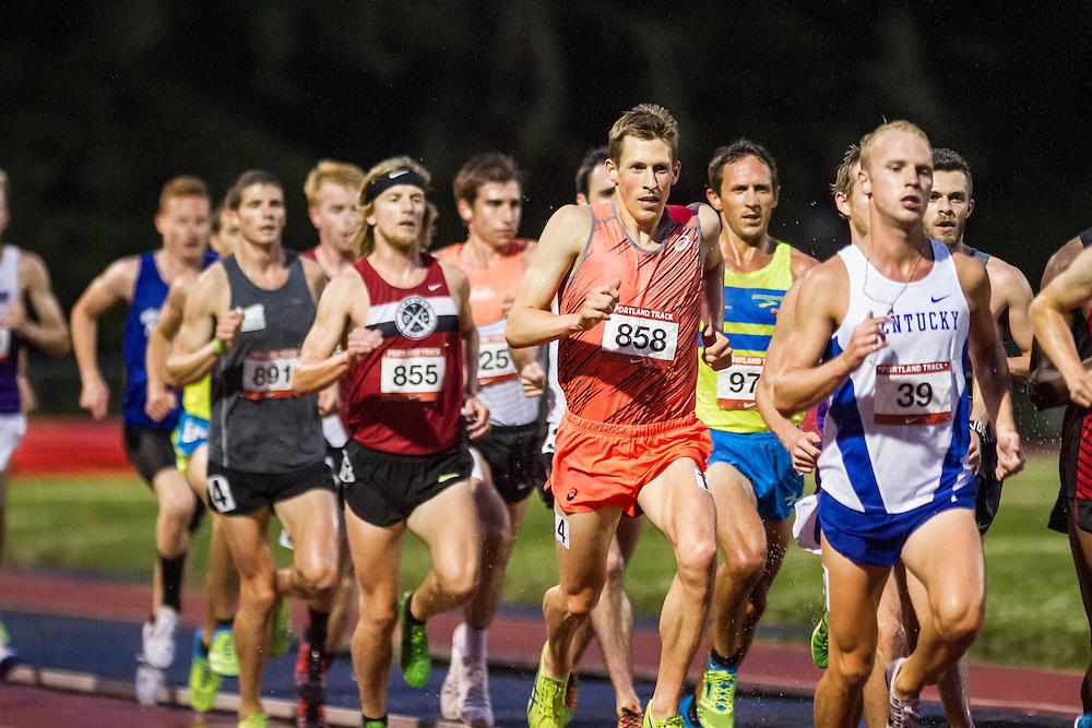 Bruchet, Luc Asics Canada Men's 3,000m  Run