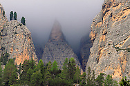 geography / travel, Italy, South Tyrol, Dolomites in Alta Badia
