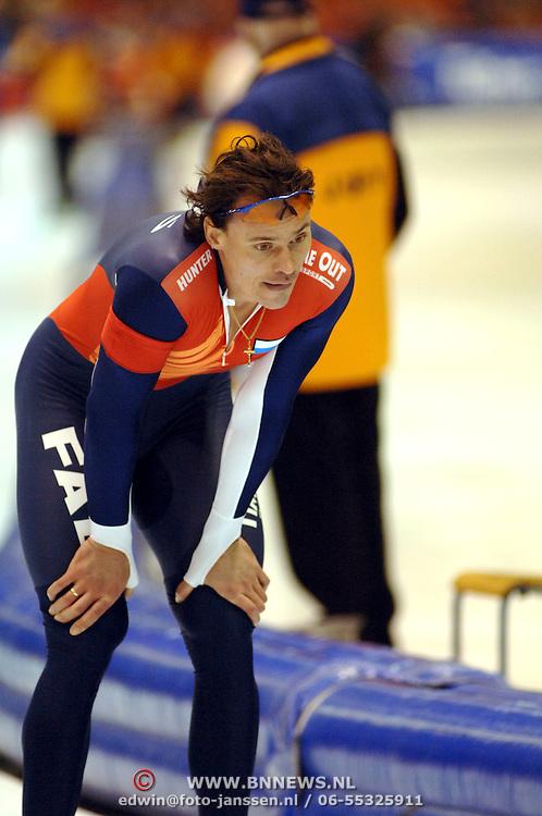 NLD/Heerenveen/20060121 - ISU WK Sprint 2006, Dmitry Dorofeyev